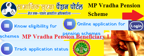 MP Vradha Pension